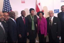 Photo of D.C. Celebrates Fathers and Family Empowerment Day