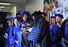Photo of Even With Advanced Degrees, Black Women Earn Less Than White Men
