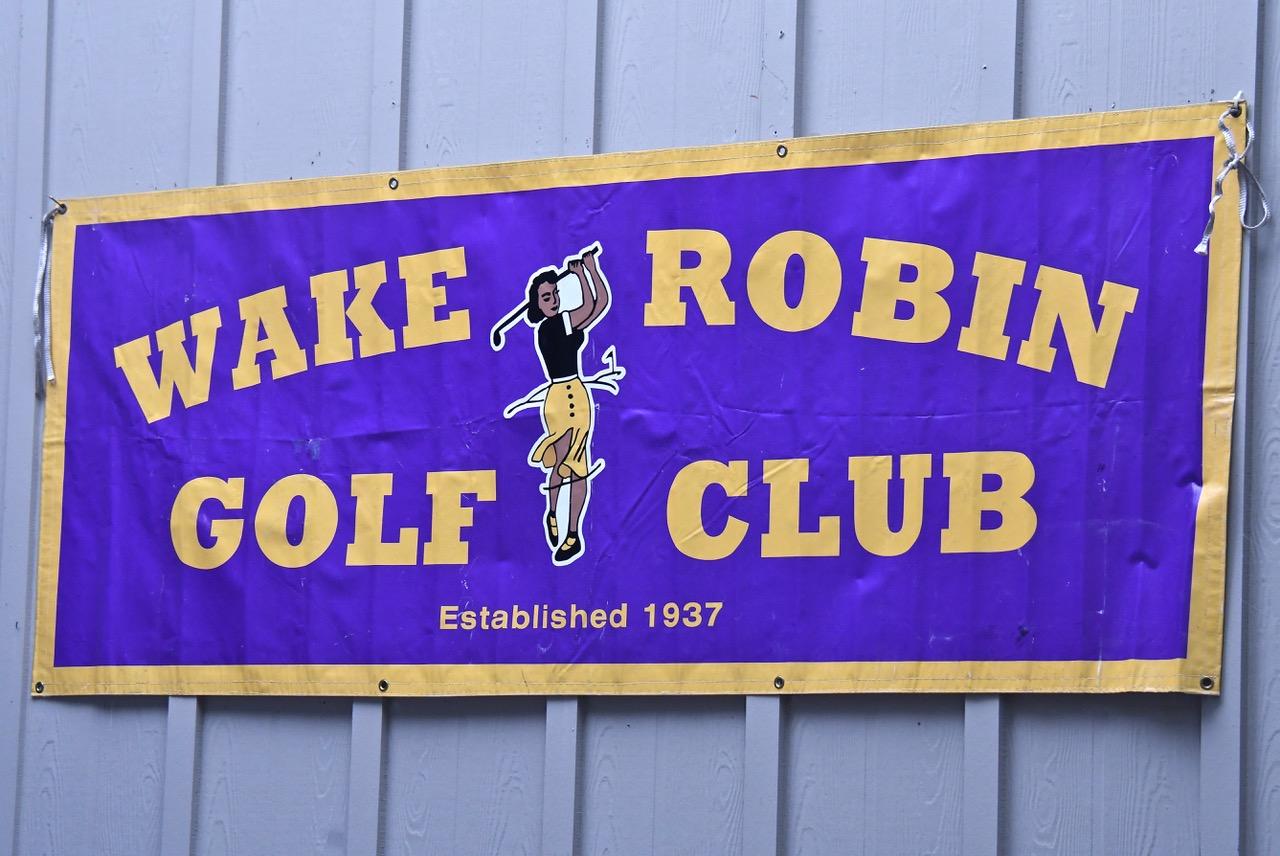 Photo of Wake Robin 80th Anniversary Golf Tournament (Photos by Travis Riddick)