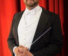 Photo of UMES Band Director to Lead Historic Centennial Band