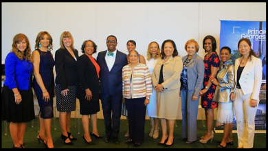 Photo of Prince George's EDC Honors 'Wonder Women' at Inaugural Luncheon