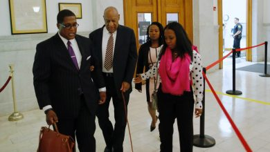 Photo of Cosby Trial Begins in Pennsylvania