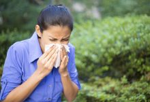Photo of D.C. Residents Face Bad Allergy Season