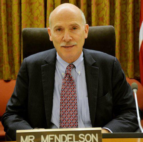 Phil Mendelson