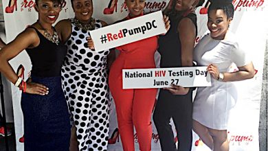 Photo of Red Pump Project Fights for Females With HIV/AIDS