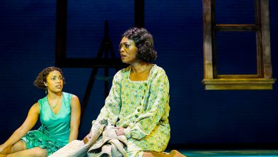 Photo of Baltimore Center Stage Premieres Toni Morrison's 'Jazz'