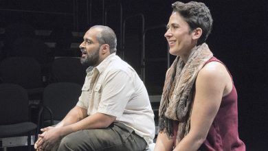 Photo of Mosaic's 'The Return' Examines Arab-Israeli Conflict