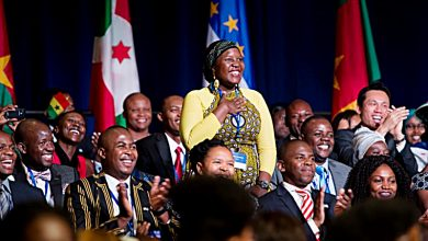 Photo of AFRICA NOW: Notre Dame Welcomes Mandela Fellows