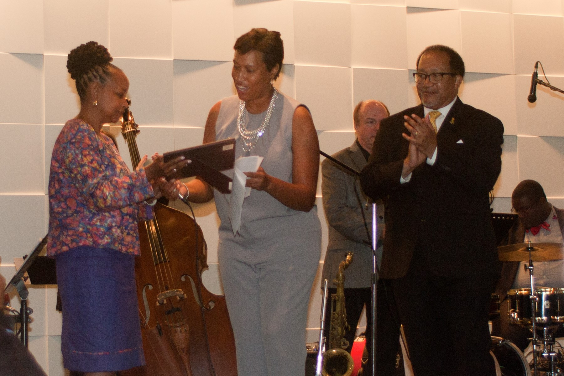 Photo of NNPA Publishers Hold Annual Convention