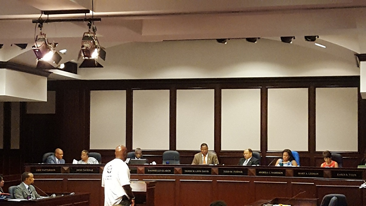 Photo of Metro to Update Prince George's Council on SafeTrack, Agency