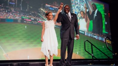 Photo of Nearly $400K Raised at Washington Nationals Foundation Gala