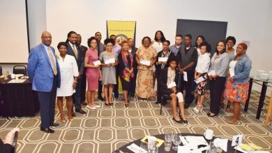 Photo of Prince George's Coalition Hosts Scholarship Breakfast