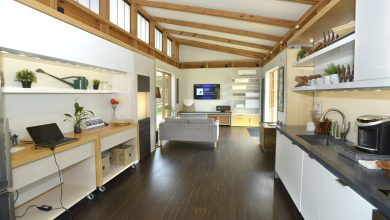 Photo of Build an Energy Efficiency Home From the Ground Up