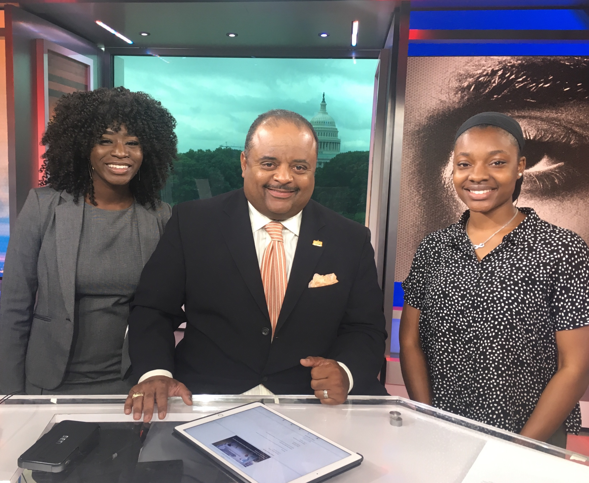 Photo of Roland Martin Launches Initiative to Fund HBCUs