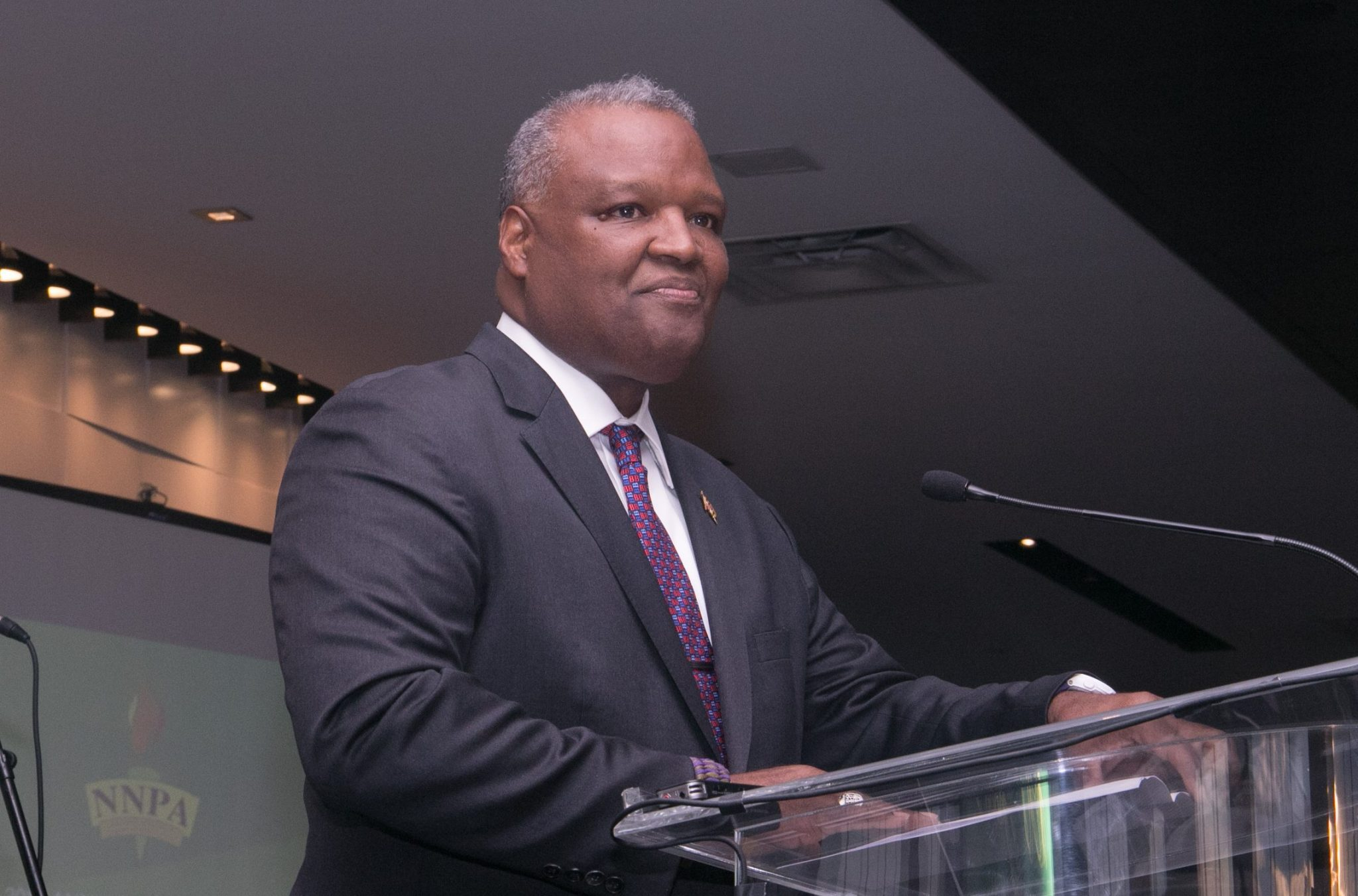 Photo of It's Official: Rushern Baker to Run for Maryland Governor