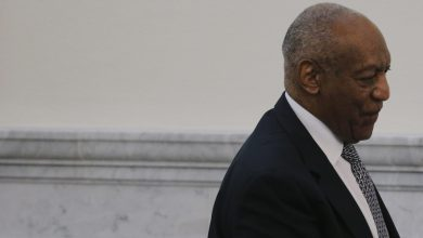 Photo of Cosby Seeks Recusal of Judge