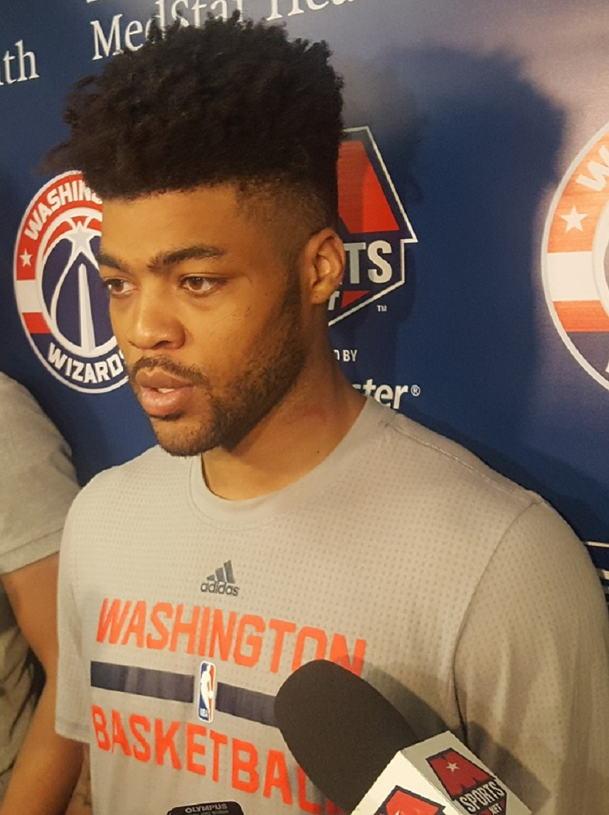 Photo of Wizards Hold Second Pre-Draft Workout