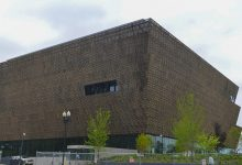 Photo of African American History Museum Among Friday's Reopenings