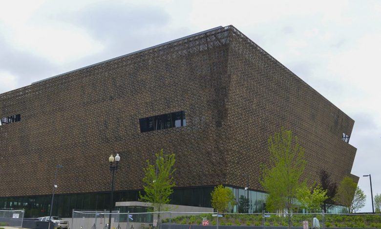 No Weekday Passes Needed At Nmaahc Through February