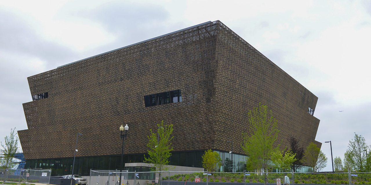 Photo of No Weekday Passes Needed at NMAAHC Through February
