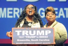 Photo of Being Black and Republican in the Era of Trump Presents Real Challenges