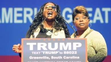 Photo of Inside a Trump Rally: What are Black Supporters Thinking?