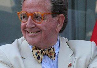 Photo of Jim Graham, 71, Former D.C. Council Member, Dies