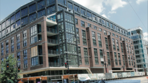 The high cost of many new properties in the District is forcing a growing number of longtime residents to seek housing outside of D.C. (Courtesy photo)