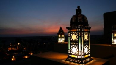 Photo of World's Muslims Mark Start of Ramadan
