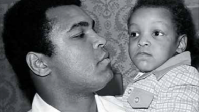 Photo of Black Men Debunk Notions of 'Absentee Dads'