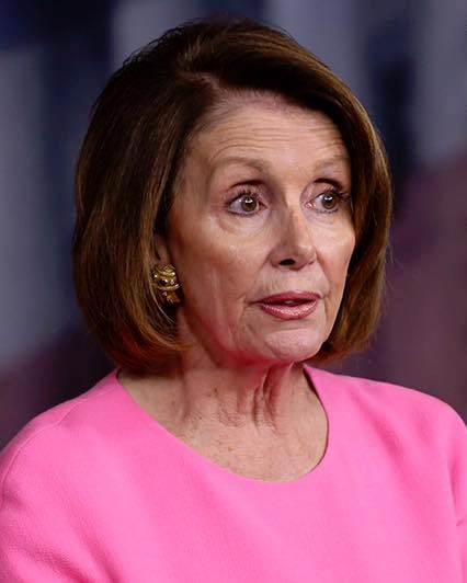 Photo of Pelosi: House Will Proceed With Articles of Impeachment Against Trump