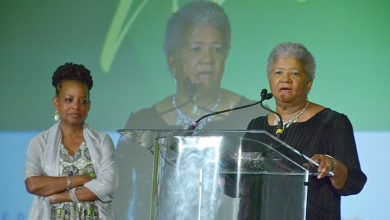 Photo of Chicago Crusader Publisher Dorothy Leavell Elected New Chairman of the NNPA