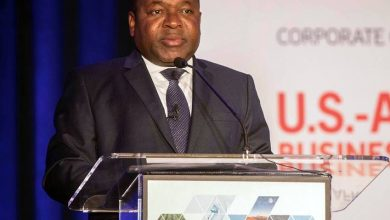 Photo of NYUSI: Time for Mozambique to Soar