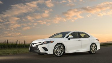 Photo of 2018 Toyota Camry Ups Ante for Midsize Sedans