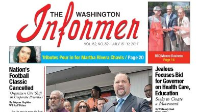 Photo of Informer Issue, July 14, 2017