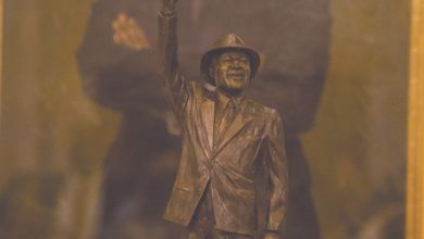Photo of 'Mayor for Life' Statue Slated Honoring Marion Barry Jr.