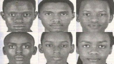 Photo of African Robotics Students Disappear from D.C.