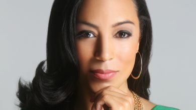Photo of Angela Rye Debuts New Podcast
