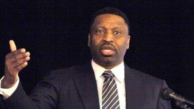 Photo of NAACP Names Derrick Johnson Interim President, CEO