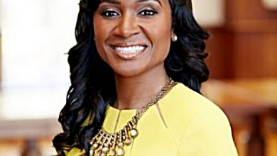 Photo of Howard U. Appoints New Executive Vice President