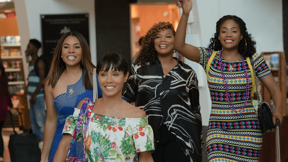 Photo of 'Girls Trip' Wows at the Box Office