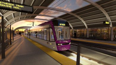 Photo of Appeals Courts Resurrects Purple Line Project