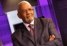Photo of Poignant Stories Used in Homage to Jim Vance