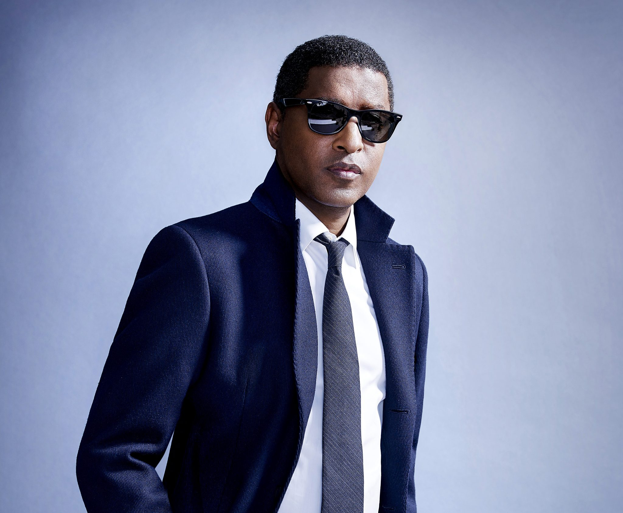 Photo of Babyface Talks About His Musical Career and 'Gratefulness'