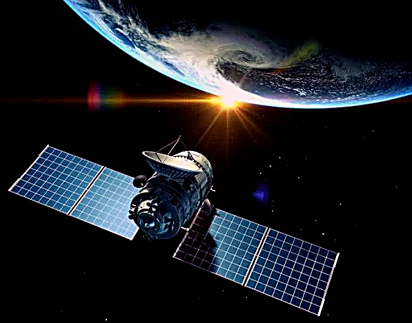 Photo of AFRICA NOW: Ghana First Sub-Saharan Country to Launch Satellite