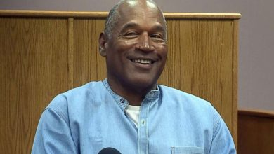 Photo of O. J. to Keep $600,000 Earned from Pension While Imprisoned