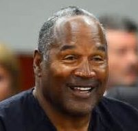 Photo of Former Manager: 'O.J. Didn't Act Alone'