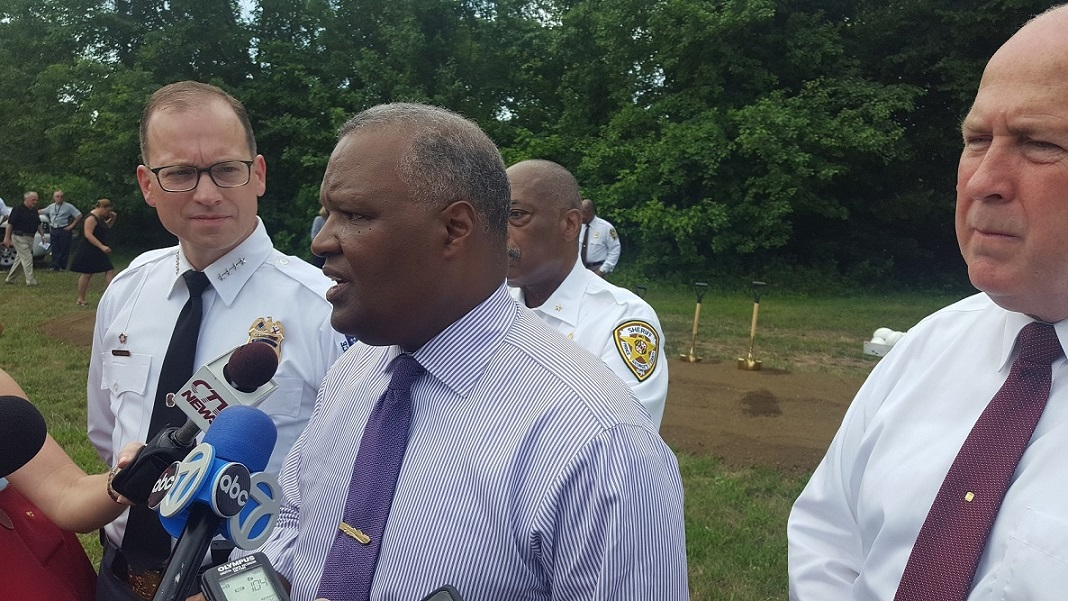 Photo of Prince George's Police Beef Up Patrols Amid Homicide Spike