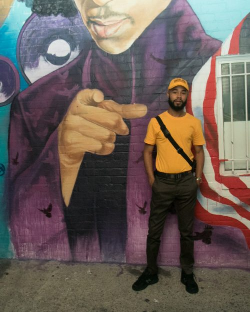 Photo of Meet DC 's Newest Rap Star, Chaz French