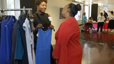 Photo of Pepco, 'Suited for Change' Event Supports Women in Need